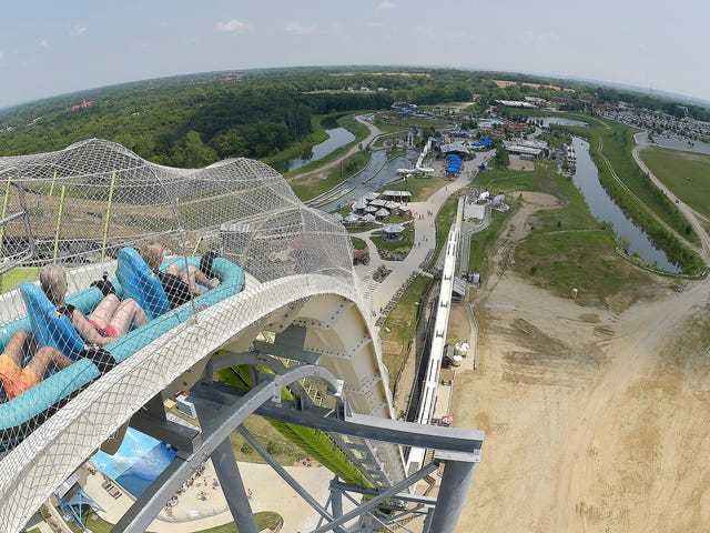 "Chilling legal documents reveal just how shitty the ""planning"" behind lethal ""world's tallest"" waterslide really was<em></em>"