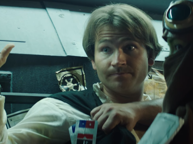 This Han Solo Fan Film Is the Next Best Thing While Waiting For the NewStar WarsSpinoff