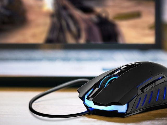 What's the Best Gaming Mouse? (2018 Edition)