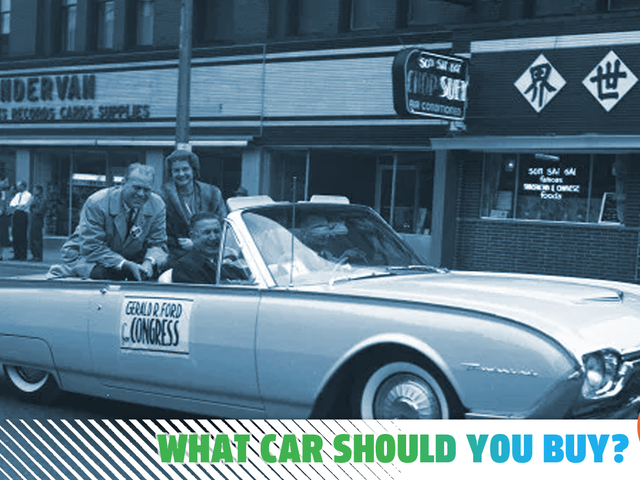 मैं एक राजनीतिक अभियान कार्यकर्ता हूँ जो आगे के लिए एक सस्ती सवारी की तलाश कर रहा हूँ क्योंकि! मुझे कौन सी कार खरीदनी चाहिए?