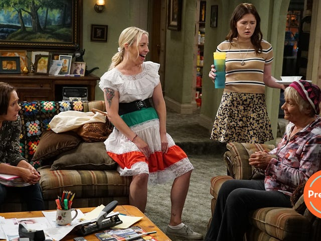 """The Conners returns with a dilemma, """"Preemies, Weed And Infidelity"""""""