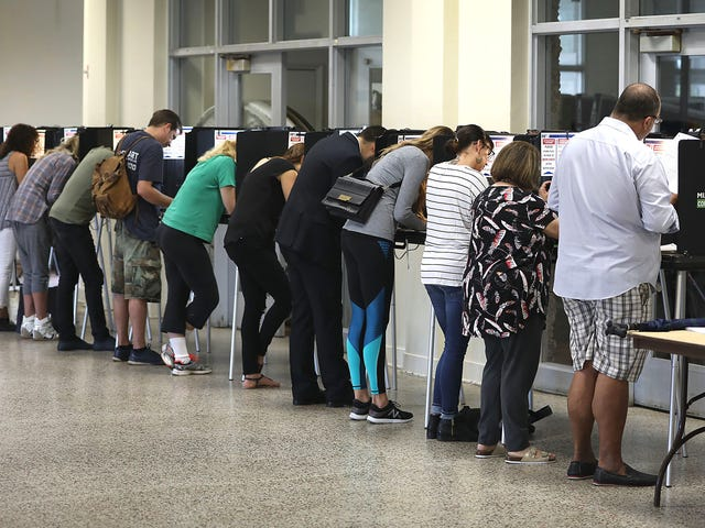 Why It's Such a Big Deal That Former Felons Can Now Vote in Florida