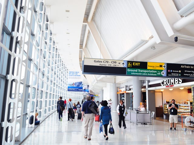 These Are The Most Expensive Airports in the U.S.