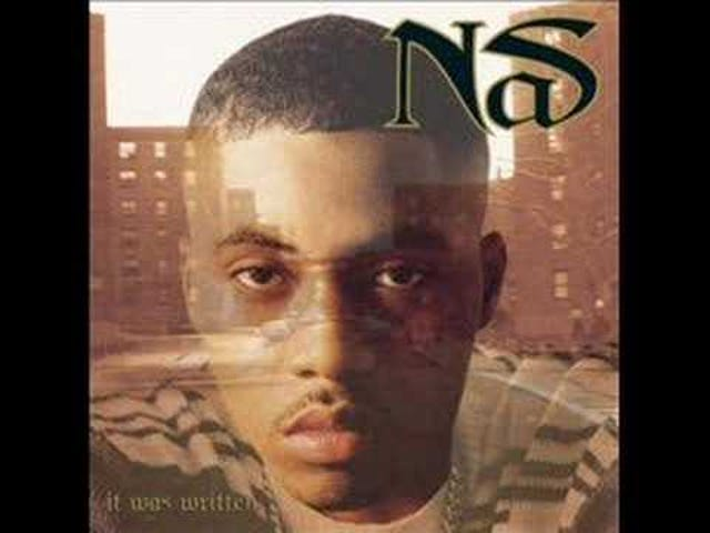 Nas & Lauryn Hill -- 'If I Ruled The World'