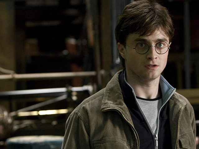 Daniel Radcliffe hat einen sehr guten Grund, <i>Harry Potter and the Cursed Child</i>