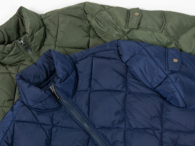 Pick Up Any Two Jackets From Jachs' Outerwear Collection For $100 + Free Shipping (65% Off)