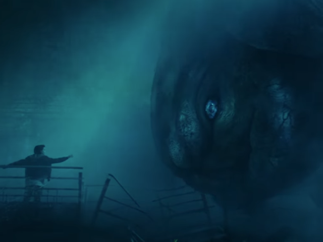 The Kaijuspotters Guide to the Wonderful Titans of Godzilla: King of the Monsters
