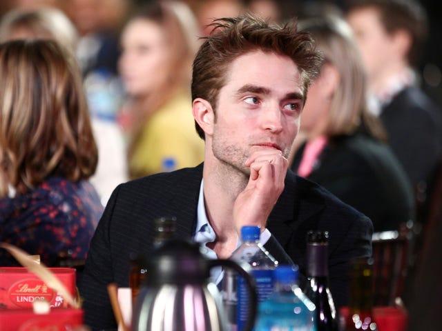 Did We Forget Robert Pattinson HatesTwilight?