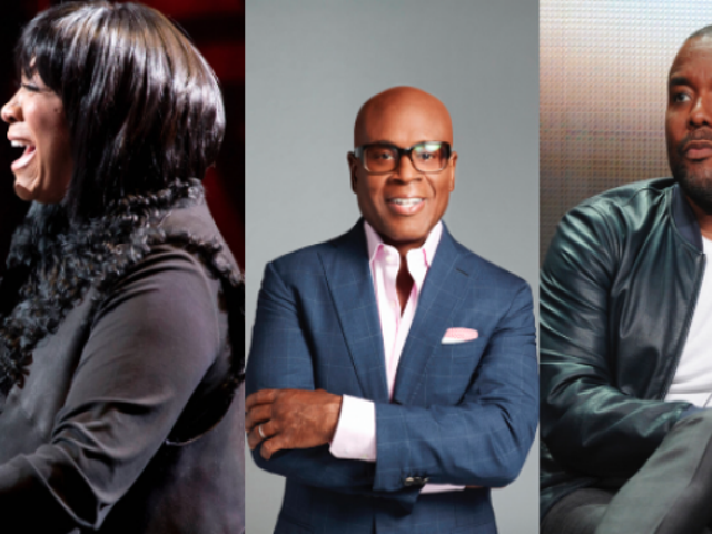 BET Honors 2016, a Celebration of Black Excellence: Lee Daniels, Patti LaBelle, Eric Holder Jr. and More