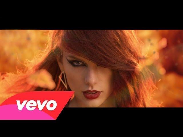 """Παρακολουθήστε το βίντεο """"Κακό αίμα"""" του Taylor Swift του Femme Fatale (Τέλος)"""