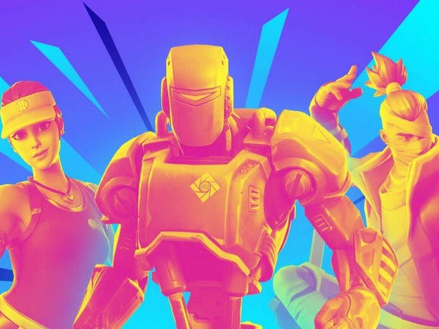 Epic Removed A Popular Fortnite Mechanic Because It Made People Play Less