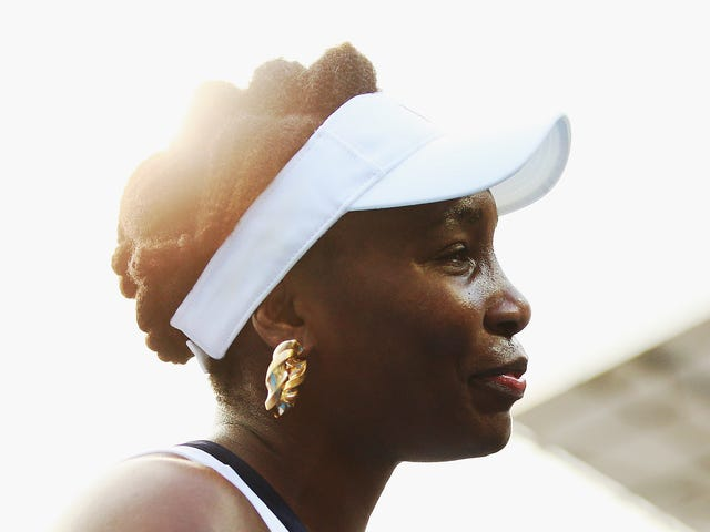 Venus Williams Will Not Face Charges in the Car Crash That Killed a 78-Year-Old Man