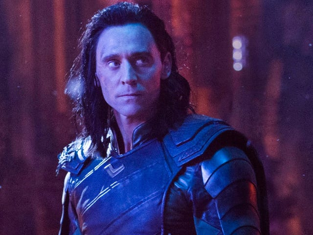 Loki's Disney+ Show Now Has a Showrunner and Early Details Have Emerged