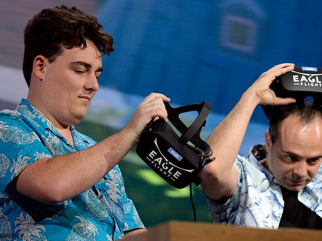 Oculus' No Good Year Continues With Hundreds of Demo Stations Shutting Down