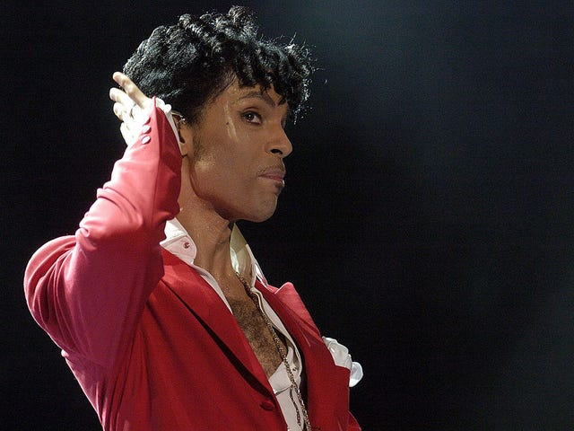 Court Documents Show Medications Found in Prince's Home Were Not Prescribed to Him