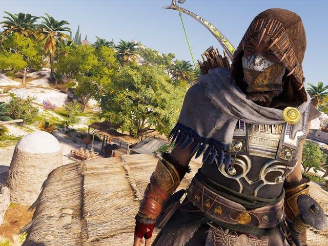Ya puedes ahorrar al comprar Assassin's Creed Odyssey para la PS4