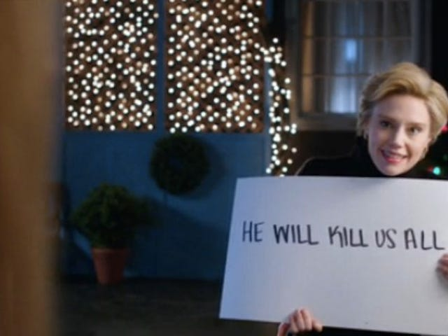"<a href=""https://news.avclub.com/hillary-clinton-woos-the-electoral-college-on-snl-with-1798255578"" data-id="""" onclick=""window.ga('send', 'event', 'Permalink page click', 'Permalink page click - post header', 'standard');"">Hillary Clinton sår valgkollege på <i>SNL,</i> med hjælp fra <i>Love Actually</i></a>"