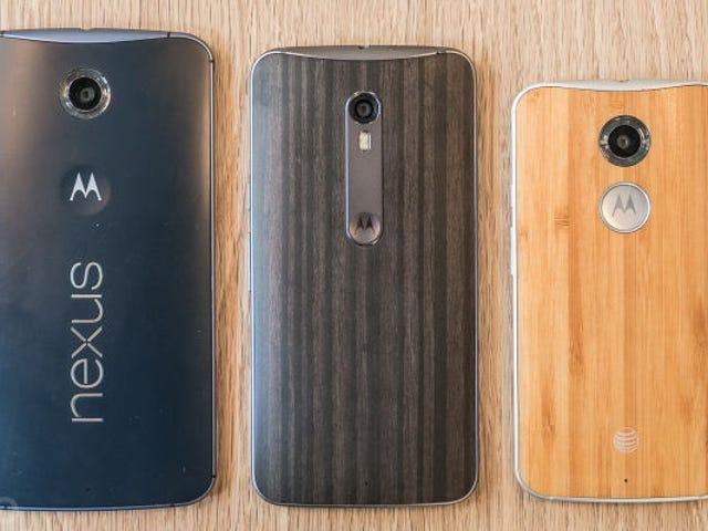 Πραγματικά ελπίζω ότι αυτές οι νέες εικόνες Moto X είναι ψεύτικες