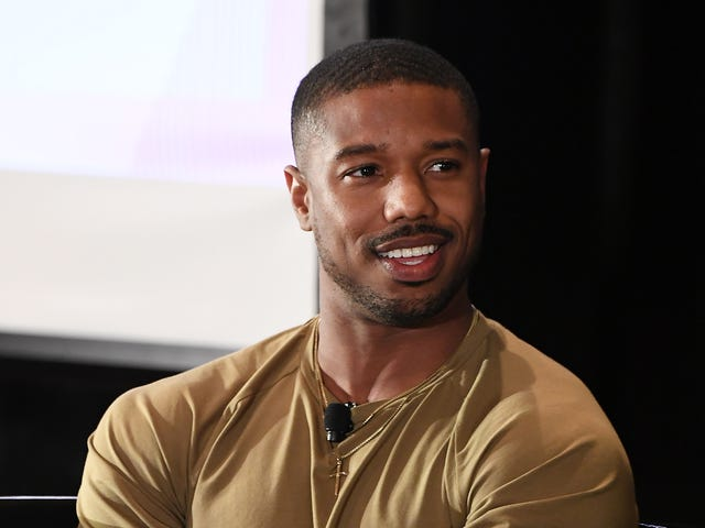 Michael B. Jordan Takes the Lead in New Warner Bros. Diversity and Inclusion Initiative
