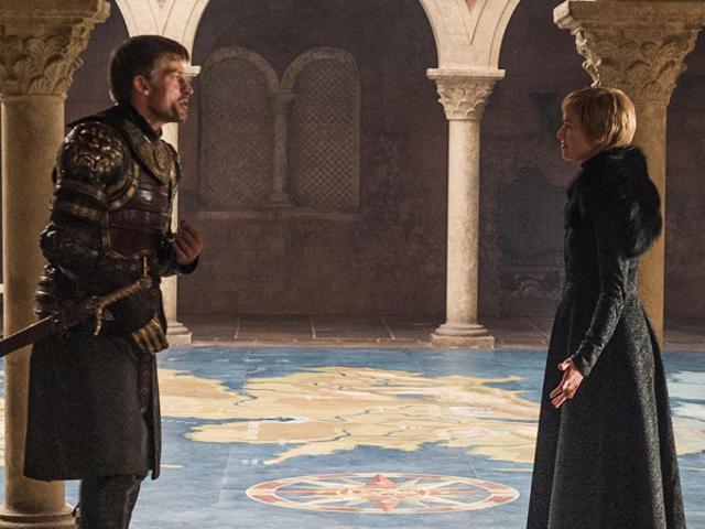 La dernière tentative de Game of Thrones pour éviter les spoilers peut inclure le tournage de plusieurs fins