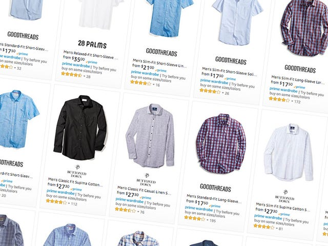 """<a href=""""https://kinjadeals.theinventory.com/prime-members-can-grab-up-to-40-off-mens-shirts-from-a-1827472700"""" data-id="""""""" onClick=""""window.ga('send', 'event', 'Permalink page click', 'Permalink page click - post header', 'standard');"""">Prime Members Can Grab Up to 40% Off Men&#39;s Shirts From Amazon&#39;s In-House Brands</a>"""