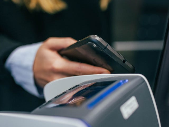 The Best Mobile Payment Systems