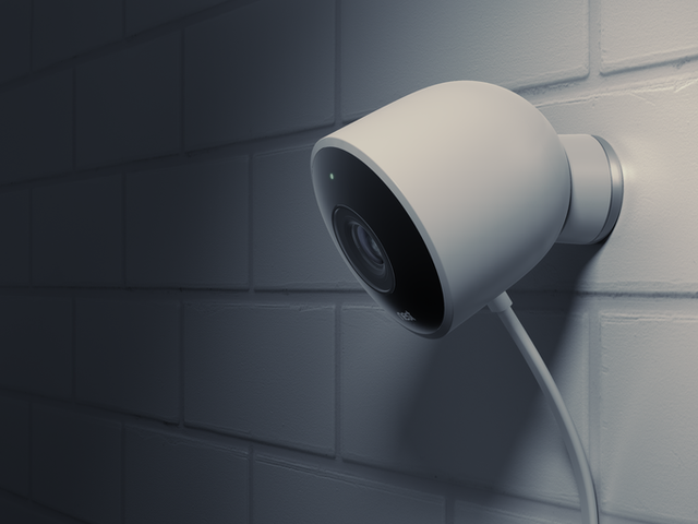 Google стверджує, що це виправлення випуску, що дозволяє використовувати шпигунські продавці Cam Nest на нових власників