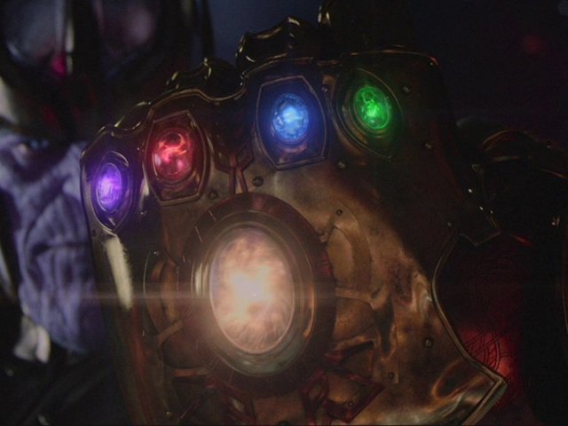 These Fan Theories About Avengers: Infinity War's Soul Stone Are Delightfully Silly