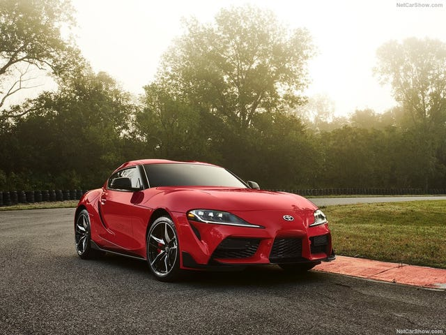 Everything I Like and Dislike About the New Supra