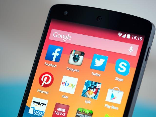 Cómo actualizar tu Android antiguo para que no sea pirateado