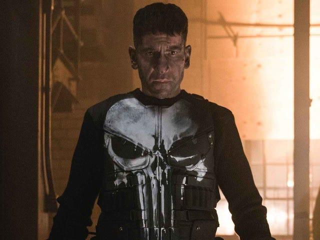 The Punisher está de vuelta con más violencia y venganza en el último tráiler de su segunda temporada