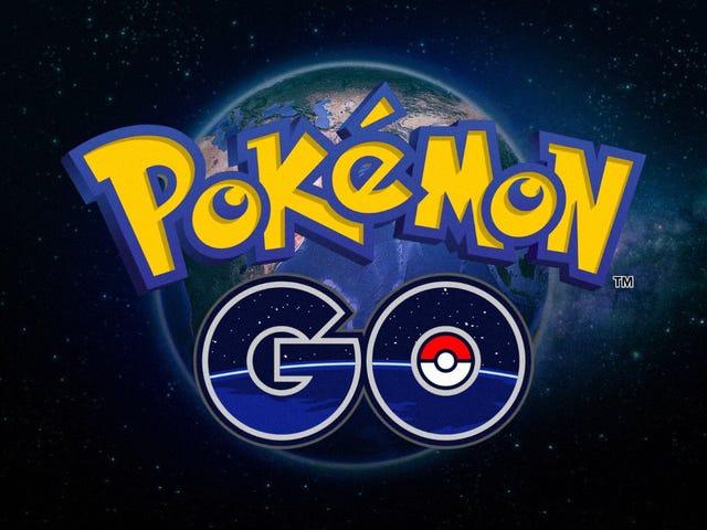 Pokémon GO: Childhood Dream Come True or Fantastical Failure ?