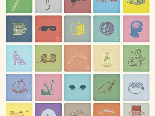 Can you recognize these upcoming movies from just a simple icon drawing?