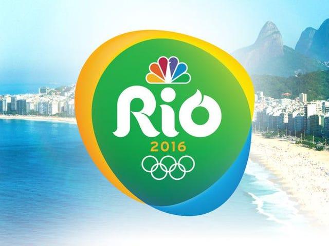 Bene, le Olimpiadi sono ancora aperte
