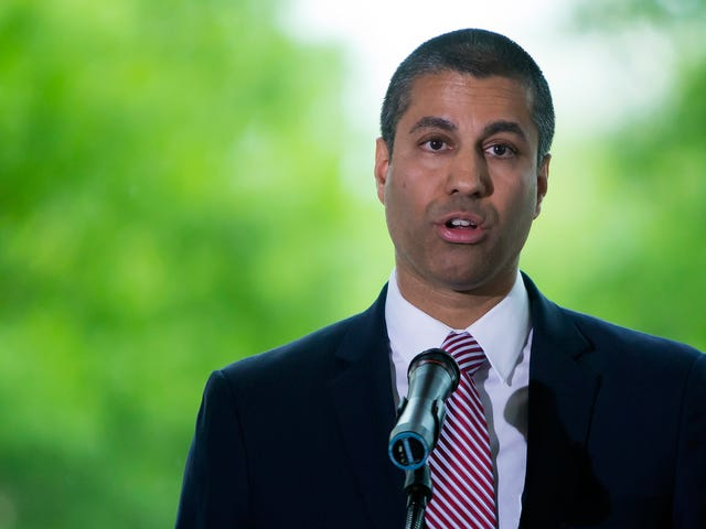 The FCC's New Plan Dismantles Net Neutrality to Rely on the Free Market