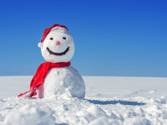 'Snowman' Is the New 'Hangman'