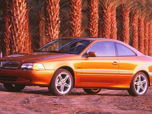 Forgotten Classics : 1997-2005 Volvo C70