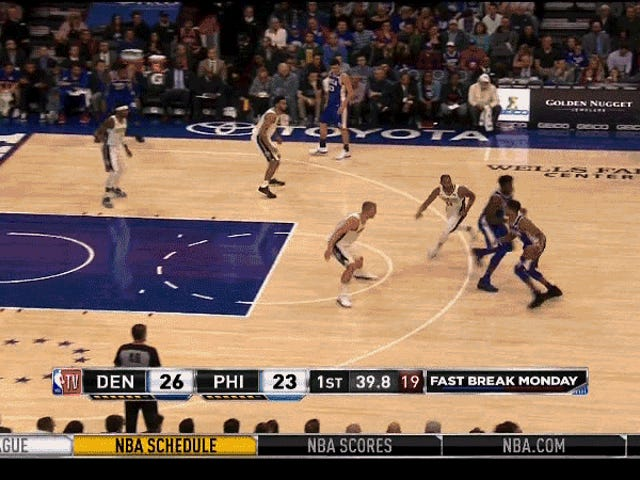 Markelle Fultz Shooting Form Update: Never Mind, Shot Not Ready For Actual Game