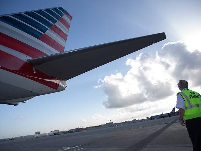 Un error en la computadora Permita que todos los pilotos de American Airlines cancelen la Navidad y ahora ¿Quién nos va a llevar a casa? [Actualizado]