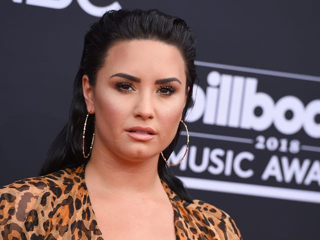 Demi Lovato on Her Overdose: 'This Illness Is Not Something That Disappears or Fades With Time'