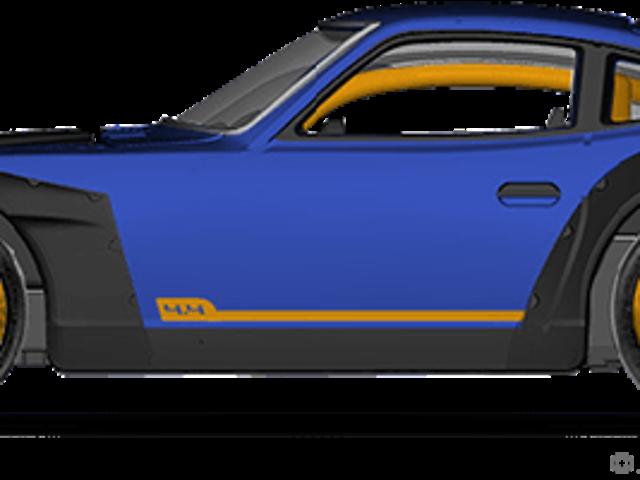 Major 240Z news