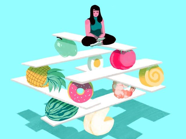 Guide du débutant pour une alimentation intuitive