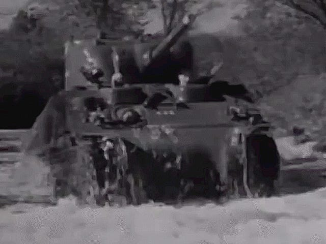How A Car Company Built So Many Important Military Machines Of World War II