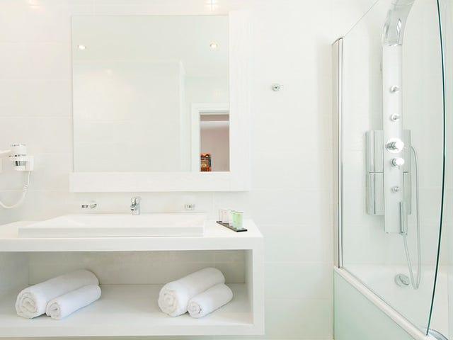 Hvorfor de fleste hoteller ikke længere har tandpasta i værelser