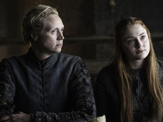 Ο οδηγός σας για το ποιος πέθανε αυτήν την εβδομάδα στο Game Of Thrones