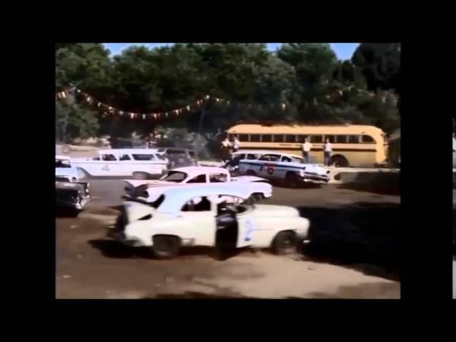 Happy Days - Demolition Derby - GTA 5