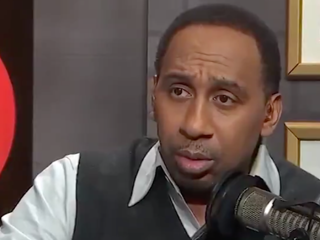 Stephen A. Smith Jeda Antara Bootlicks Untuk Memberitahu Daryl Morey To Grow Up