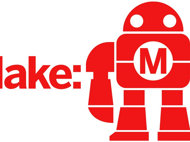 The Company Behind Maker Faire and Make: Magazine Has Shut Down