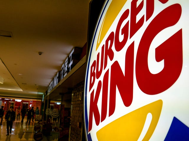 Homeless man sues Burger King over that time he spent three months in jail for no damn reason