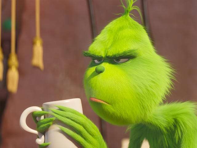 The Grinch surpasses Home Alone as the highest-grossing holiday movie ever